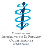 Office of BC Privacy Commissioner logo