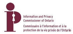 Ontario Privacy Commission Logo